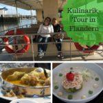 Kulinarik-Tour in Flandern mit kurzreisenundmeer.de