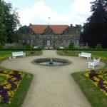 Blühendes Barock – Barocke Gärten Blankenburg
