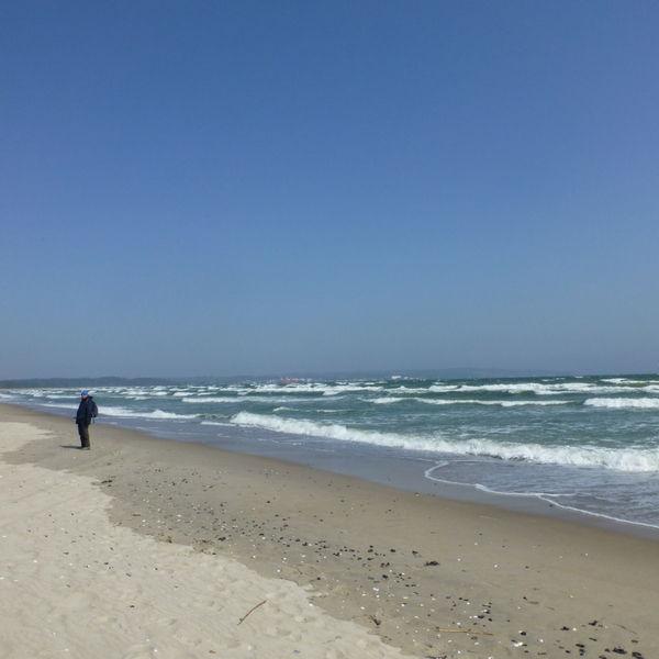 """#endlichruhe und #aufnachmv sind die Hashtags, unter denen der Tourismusverband Mecklenburg Vorpommern mit fünf Kurzfilmen Destinationen in MV bewirbt. Da ich gerne an der Ostsee unterwegs bin, habe ich mir diese mal angeschaut und kam ins Nachdenken darüber, was für mich """"Endlich Ruhe"""" an der Ostsee bedeutet."""