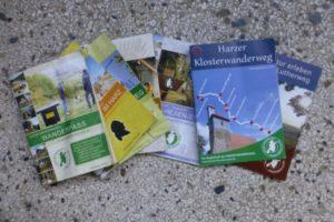 Wandern im Harz – Die Harzer Wandernadel