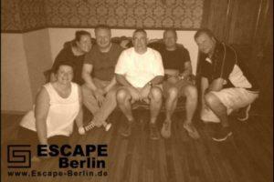 [Werbung] Escape Game – ein Treffen mit Sherlock Holmes