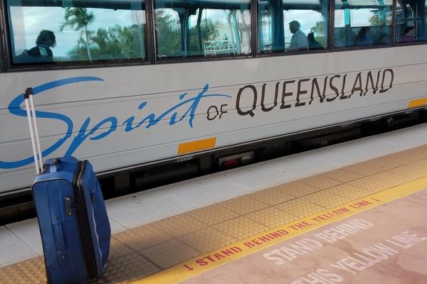 Bereitest Du Dich auf lange Reisen vor? Ich eigentlich schon. Wie meine Vorbereitung auf Australien abgelaufen ist, kannst Du hier nachlesen...