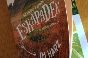 Rezension: 52 kleine und große Eskapaden im Harz