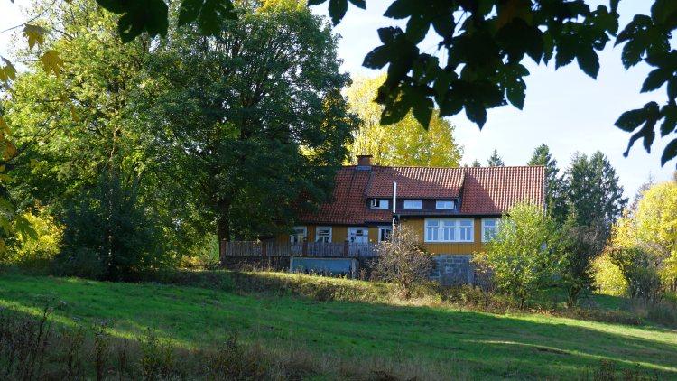 Im Polsterberg Hubhaus kann man sich bei einer Wanderung am Oberharzer Wasserregal gut stärken.