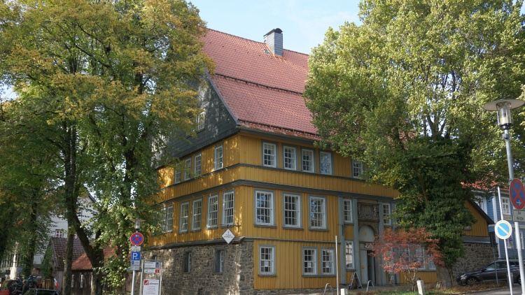 Dietzel-Haus