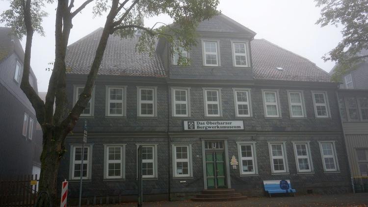Oberharzer Bergbaumuseum