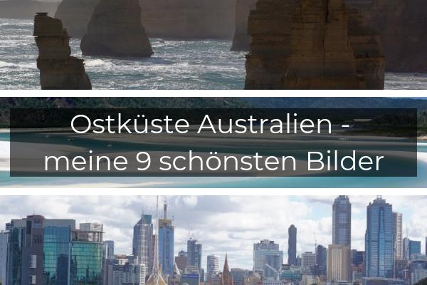 Ostküste Australien: Diese beiden Begriffe bringen wunderschöne Bilder vor unser inneres Auge. Schau' mal, was ich vor Ort entdecken konnte!