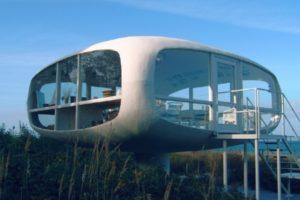 10 außergewöhnliche Bauwerke und wo sie stehen