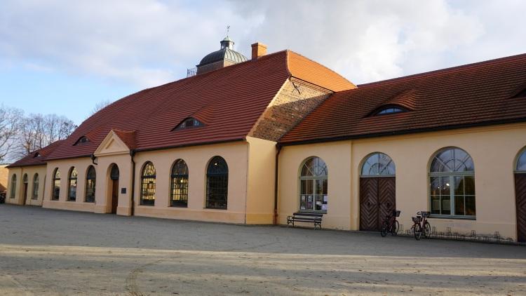 Eisenhüttenmuseum Peitz