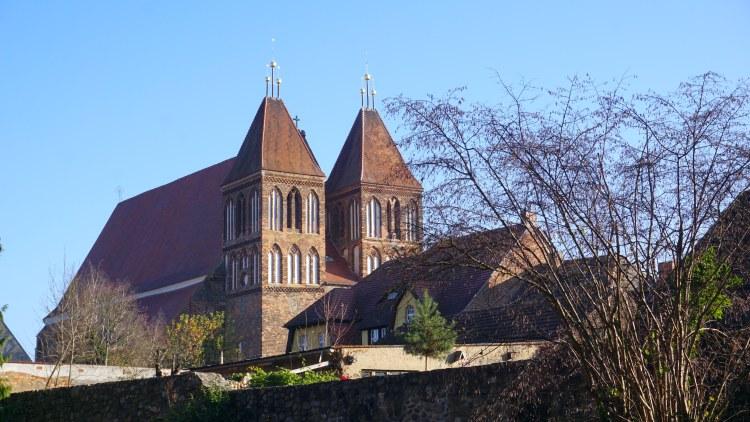 Hallenkirche St. Nikolai Luckau