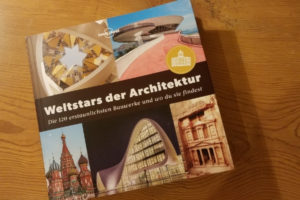 Rezension: Weltstars der Architektur