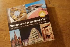 Rezension: Weltstars der Architektur