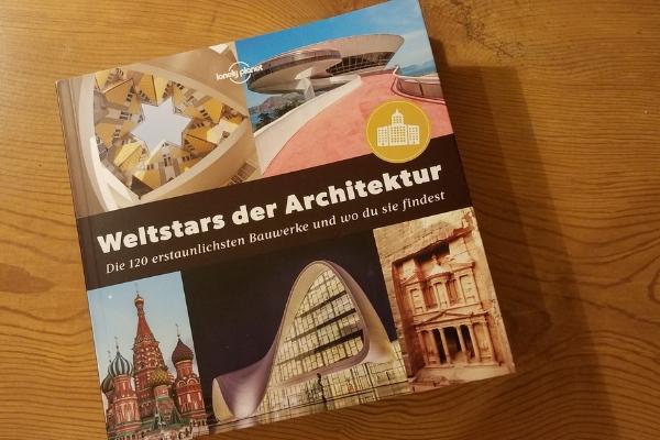 Kennst Du die Casa Terracota oder die Nationalbibliothek Kosovo? Nein?! Das sind sind wahre Weltstars der Architektur und dazu gibt es jetzt ein Buch!