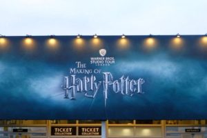 Harry Potter Studios London –  meine 12 Highlights