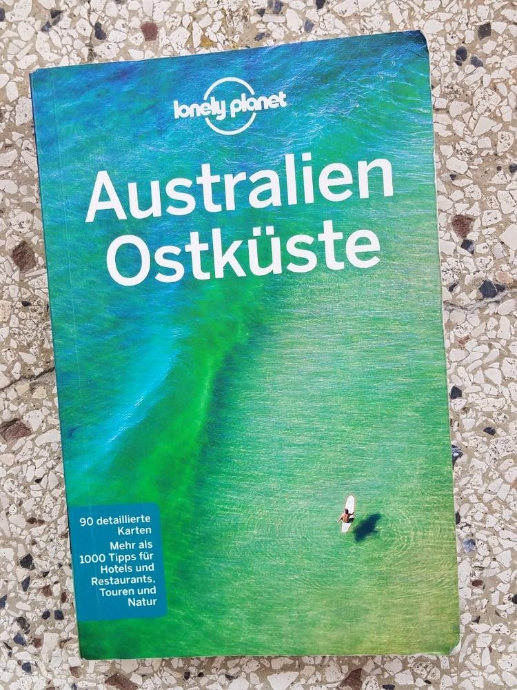 Reiseführer Australien Ostküste