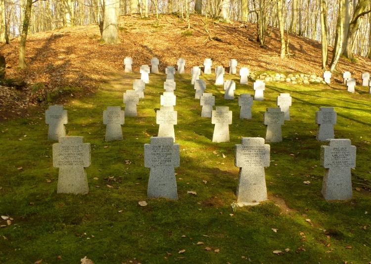 Soldatenfriedhof Dwasieden