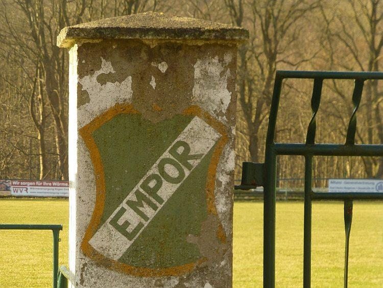 Sportplatz Empor e.V.