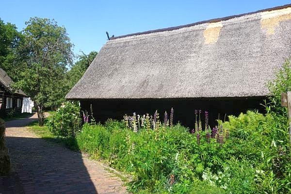 Tauchst Du auch gerne in das Leben in vergangenen Zeiten ein? Dann kannst Du im Freilandmuseum erleben wie das Leben im Spreewald in der Vergangenheit war.