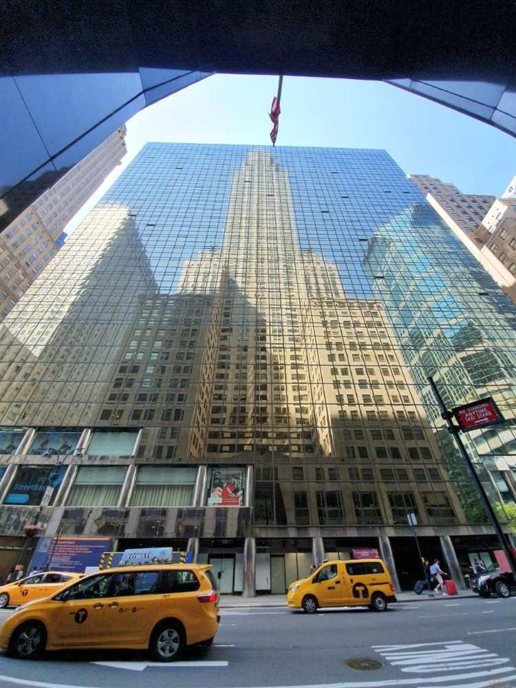 Wundertüte New York