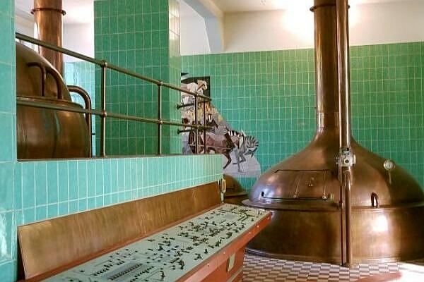 Du interessierst Dich dafür wie Bier gebraut und Brot gebacken wird? Dann besuch`das Bayerische Brauereimuseum und Bäckereimuseum in Kulmbach!