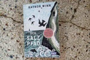Rezension: Der Salzpfad von Raynor Winn