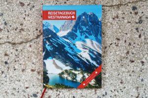 Rezension: Reisetagebuch Westkanada