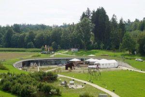 Archäopark Vogelherd – Zeitreise in die Steinzeit