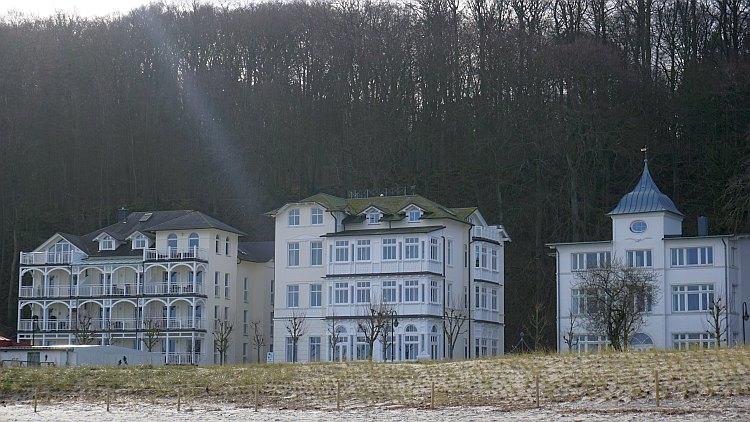 Rügen – 6 Tipps für interessante und schöne Architektur